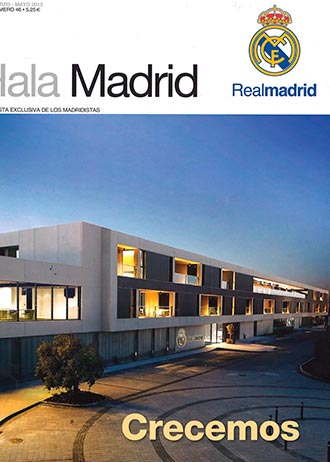 Real Madrid Sports City
