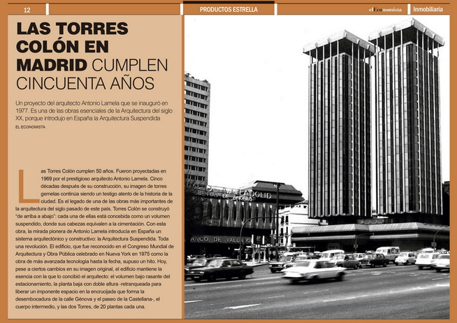 Torres Colón Turn Fifty