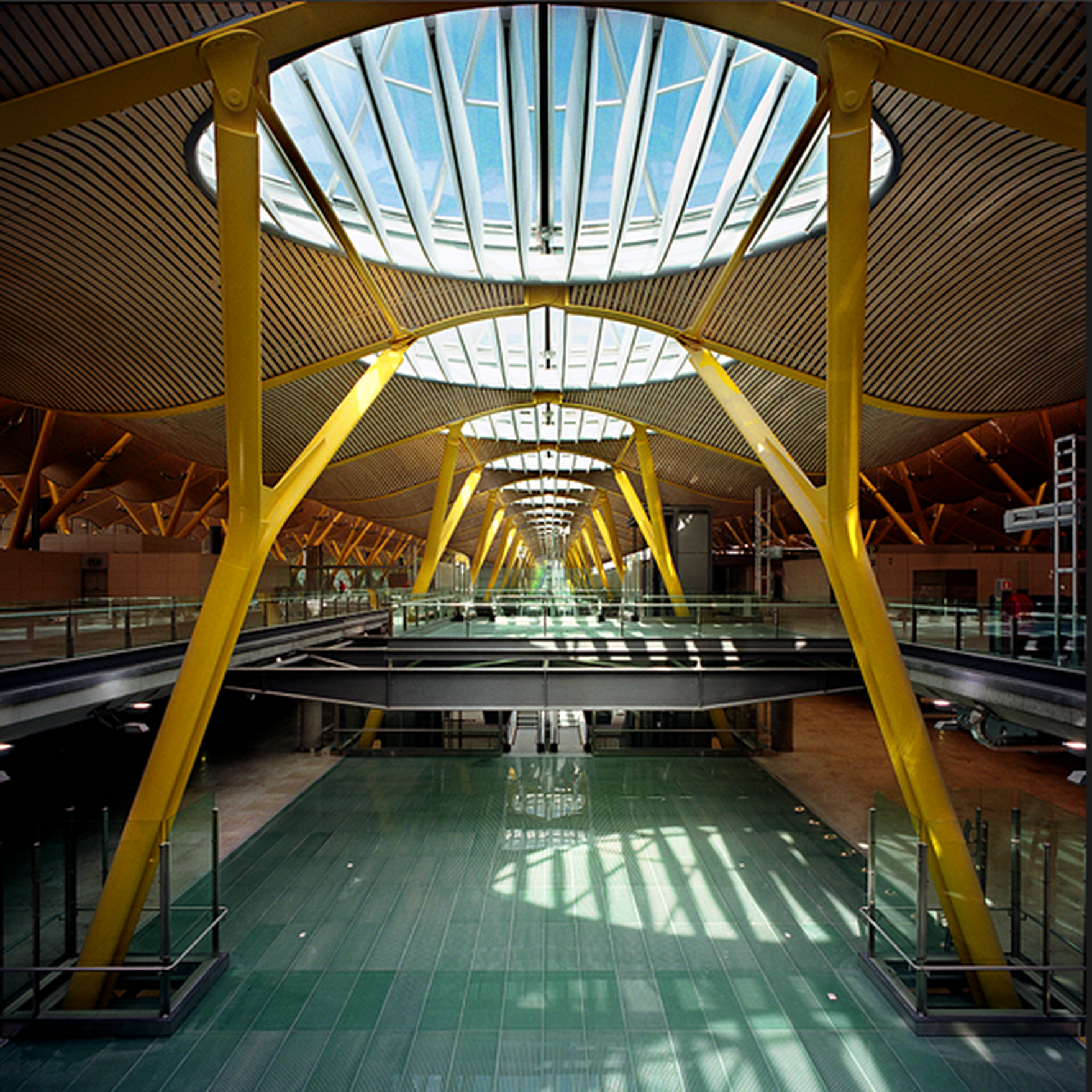 The T4 as One of the Greatest Architectural Works of the 21st Century