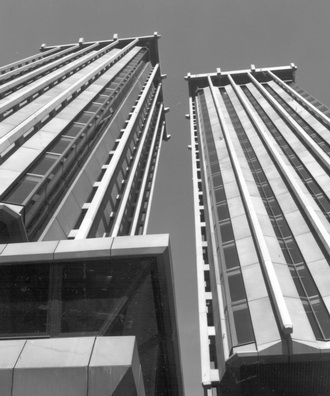 Torres Colón: 50 Years of a Unique Building in the World